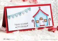 Christmas Card Maker Magazine