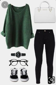 Zara Woman Winter Collection - My Favorite Clothing Items Mode casual Zara Woman Winter Collection - My Favorite Clothing Items - Street Style Outfits Best Casual Outfits, Teen Fashion Outfits, Mode Outfits, Look Fashion, Fall Outfits, Jeans Fashion, Sneakers Fashion, Womens Fashion, Sweater Outfits