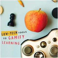 10 Low-Tech Tools to Gamify Learning - Erin Wing Writing Lessons, Math Lessons, Piano Lessons, Technology Tools, Educational Technology, Teaching Strategies, Teaching Resources, Teaching Ideas, Piano Teaching