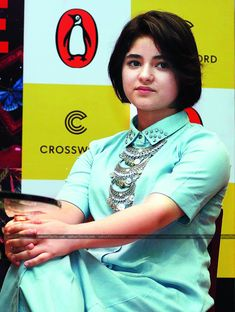 Zaira Wasim the dangal girl Zaira Wasim, Srinagar, Teen Actresses, Stylish Girl Pic, Anushka Sharma, Best Love Quotes, My Crush, Videos Funny, Bollywood Actress