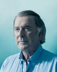 Sir Terry Wogan, The Independent Magazine