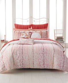 Style Bedding, Scarlett Comforter and Duvet Cover Sets - Bedding Collections - Bed & Bath - Macy's