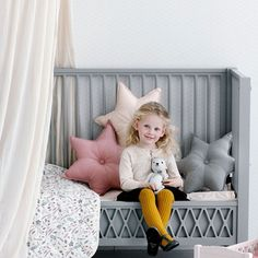 Nubie Presents CamCam: Nordic Design and Quality for Kids - Petit & Small