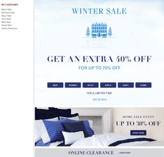 Extra 40% off at Ralph Lauren Clothing Sale | Men's, Women's & Children's RL Sale ★ Shop and ship with #borderlinx ★