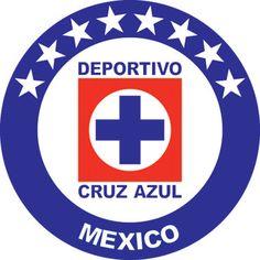 Escudo Deportivo Cruz Azul