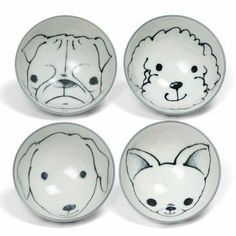 OMG! These are adorable! I really want these!!! So so adorable!