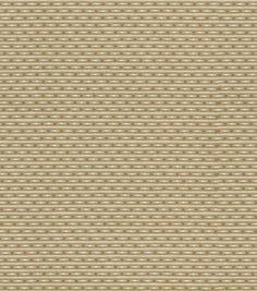 Upholstery Fabric-Waverly Dashing/Linen