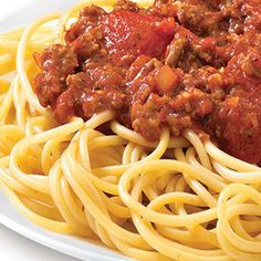 Spagetti, Bologna, Pasta, Ethnic Recipes, Food, Italy, Noodles, Meals, Pasta Recipes