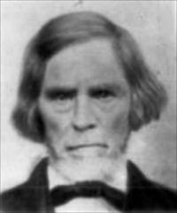 McCaslin Frost (1786-1874)