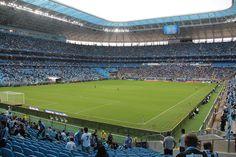 Arena do Grêmio - Grêmio Foot-Ball Porto Alegrense – Wikipédia, a enciclopédia livre
