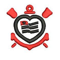 corinthians coração - Pesquisa Google