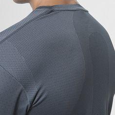 Gyakusou Dri-FIT Sweat Map Long-Sleeve Men's Running Shirt