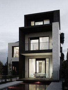 Modern Architecture #architecture #dreamhome #dreamhouse #home #house #architect #luxury #design #modern #modernarchitecture