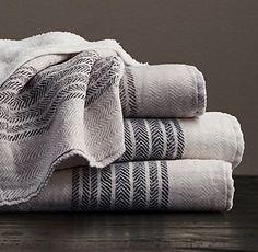 Cotton Bath Towel Set Personalized Bath Towels With Names Fancy Towels Monogrammed Hand Towels Linen Towels, Guest Towels, Bath Towel Sets, Bath Towels, Weaving Machine, Large Beach Towels, Textiles, Modern Shop, Rug Sale