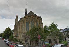 Kelvinside Hillhead Parish Church, Glasgow