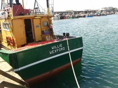 Kilmore Quay Wexford Aug 2013