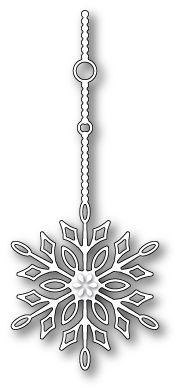 *PRE-ORDER* Memory Box - Die - Telluride Snowflake,$12.49