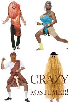 coolstuff kostumer