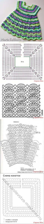 เราจำเป็นต้องมีวงจรการแต่งกาย - ถัก - ประเทศแม่ [] #<br/> # #Baby #Dresses,<br/> # #Work,<br/> # #Children,<br/> # #Loom,<br/> # #Clothes,<br/> # #Tissues,<br/> # #Patterns,<br/> # #Embroidery<br/>