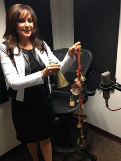 In the studio making my own Bells of Sarna ringtone! #fun #oldandnew