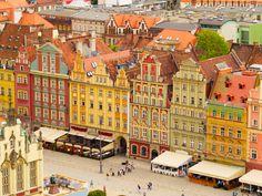 We love Poland :)