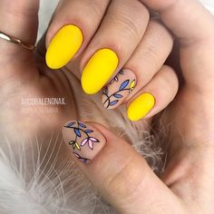 20 Most Popular Summer Nail Colors in Summer days are approaching again, do you prepare your amazing nail art designs to welcome summer Nail Art Designs, Nail Designs Pictures, Acrylic Nail Designs, Acrylic Nails, Nails Design, City Nails, Finger Nail Art, Beautiful Nail Designs, Nail Manicure
