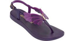 iPANEMA Gisele Bundchen Sunset Purple | iPANEMA flip flops and sandals from ipanemaflipflops.co.uk - ipanemaflipflops.co.uk Ipanema Flip Flops, Streetwear, Flipflops, Gisele Bundchen, Womens Flip Flops, Comfy Shoes, My Favorite Color, Girls Night, Footwear