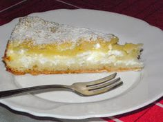 Hungarian Cake, Hungarian Recipes, Hungarian Food, No Bake Desserts, Macaroni And Cheese, Biscuits, French Toast, Cheesecake, Deserts