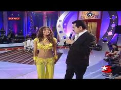 """DIDEM  - IBRAHIM TATLISES - BELLYDANCE SHOW  Didem dancing oriental and Ibrahim Singing - tv show -  soundtrack is   Tabla x Tabla -  soundtrack copyrights is not  belong to me. coryrights: Pyramedia Presents-Tabla x Tabla"""", sound recording administered by: Valleyarm Digital Pty Ltd/ Music Services Asia Pte Ltd"""