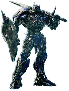Optimus Prime - Transformers 4: Age of Extinction