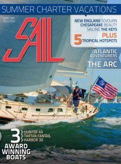 Sail (1-year auto-renewal) $5.00