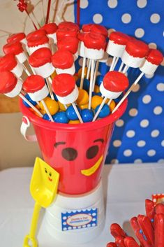 Blues Clues Birthday Party Ideas | Photo 1 of 25 | Catch My Party