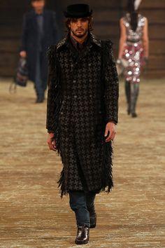 Chanel Metiers d'Art Paris-Dallas, Prefall NY