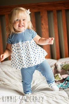 Heidi & Finns all you need jammies pajamas pattern pjs