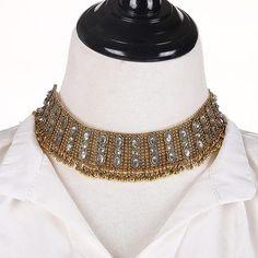 Zaxx Necklace