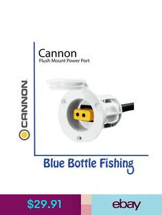 Cannon Fishing Rod Holders #ebay #Sporting Goods