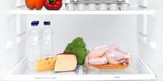 ¿Cuánto aguanta la comida en el frigorífico y en el congelador? / ElHuffPost | #readyforsustainability
