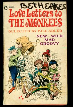 Love Letters to the Monkees