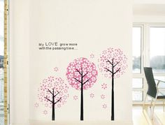 staircase wall sticker