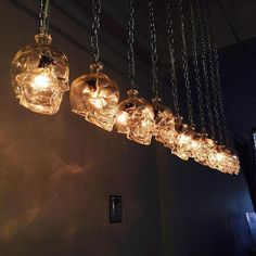 Crystal Head Vodka — Josh Fasen captured this shot at Gasser Lounge,...