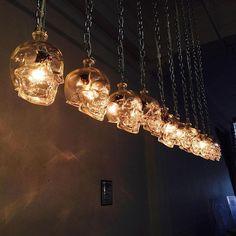 Crystal Head Vodka — Josh Fasen captured this shot at Gasser Lounge,...