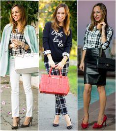 Sydne Style - Petite Fashion & Style Blogger/Petite Lookbook.  Re-pin via petitestyleonline.com