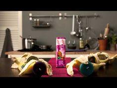 Reclame Verkade Fairtrade Chocolade 2012 Commercial Van
