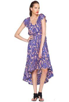 T Bags Serafina dress