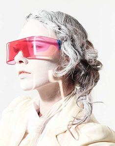 97eb811a8df The Cinderella eyewear collection produced by Magic Touch Japan was  designed by Mikiya Kobayashi with the