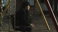CHO Seong-ha in BLEAK NIGHT (Pasuggun, 파수꾼). Available on R1 DVD - January 22, 2013. Bleak Night © 2010 Korean Academy of Film Arts (KAFA). All Rights Reserved.