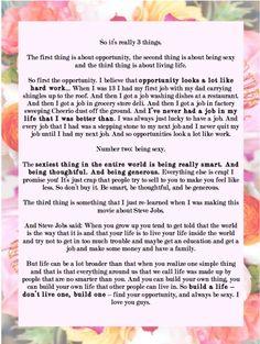Ashton Kutcher's TCA speech via www.summernewmediablog.wordpress.com