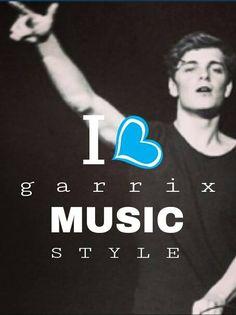 Martin Garrix♥