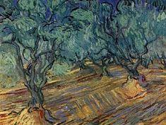 Paintings From Van Gogh | Van Gogh
