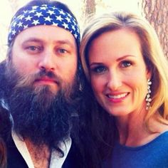 7b3fe83c5034a The  DuckDynastyAE is expanding! How  williebosshog  amp   bosshogswife  hope to conquer